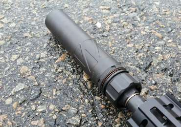 Best Suppressors 2019